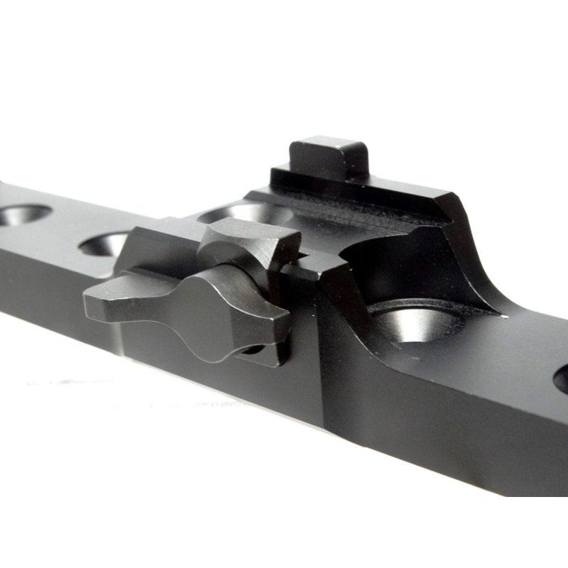 Кронштейн CZ550 для прицелов Digisight,Sightline быстросьемный