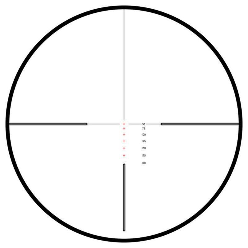 Оптический прицел Hawke Vantage IR 4-12x50 (.22 Sub 12x)
