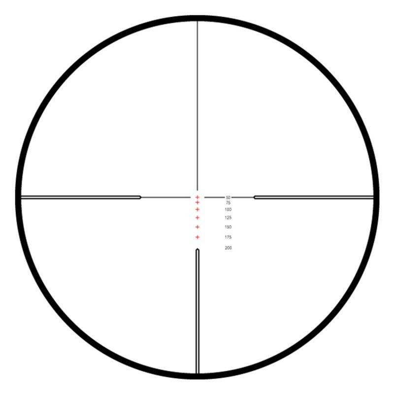 Оптический прицел Hawke Vantage IR 3-9x40 (.22 LR HV, 9x)