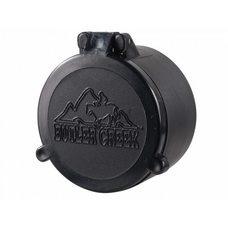 Крышка для прицела Butler Creek 01 obj -25,4 mm (объектив)