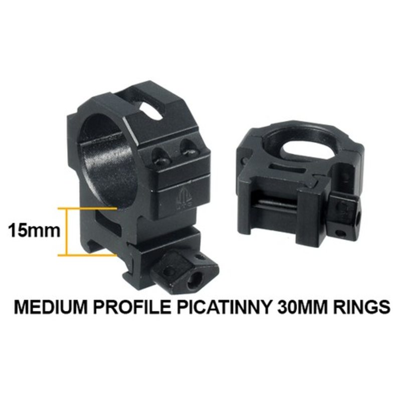 Оптический прицел Leapers UTG 4-16X44 Accushot Premium