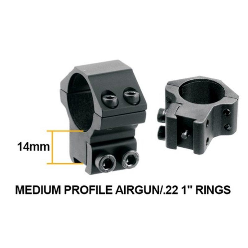 Оптический прицел Leapers UTG 3-9X40 1