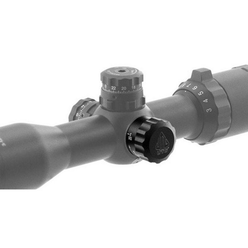 Оптический прицел Leapers UTG 3-12X32 Bug Buster