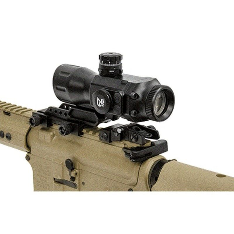 Оптический прицел Leapers UTG 4X32 Prism T4 (Mil-Dot)