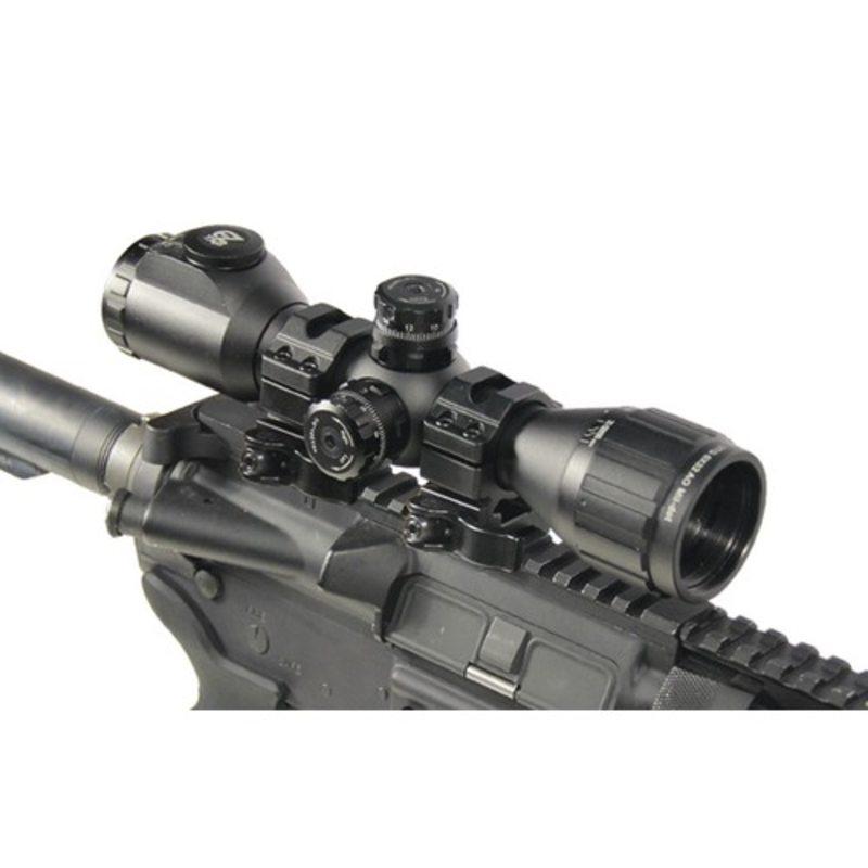Оптический прицел Leapers UTG 4X32 Bug Buster