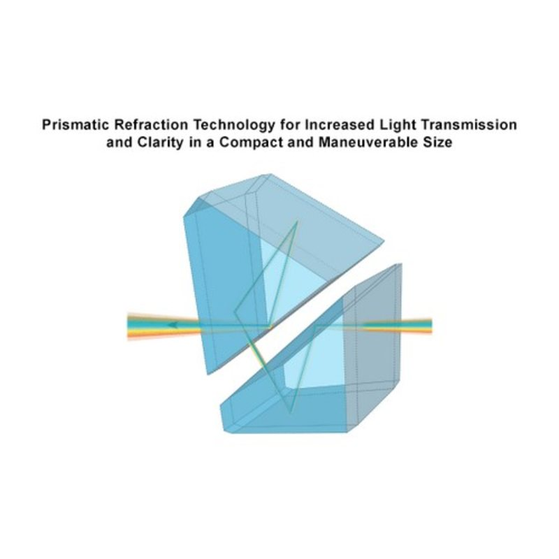 Оптический прицел Leapers UTG 4X32 Prism T4 (T-Dot)
