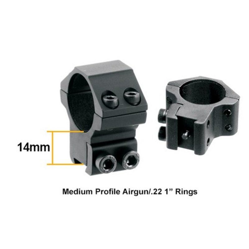Оптический прицел Leapers UTG 3-9X32 1