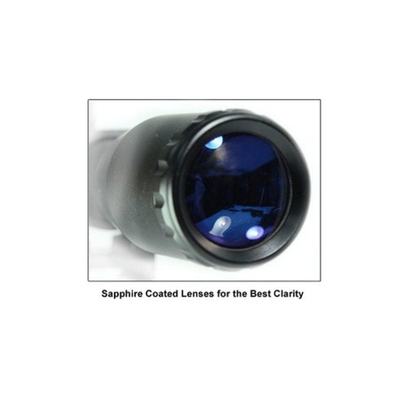 Оптический прицел Leapers True Hunter Classic 4x32