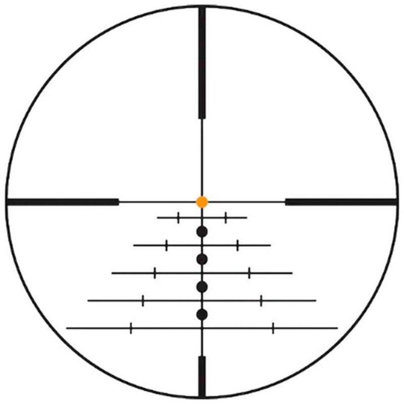 Оптический прицел Swarovski Z8i 2.3-18х56 P SR BRX-I