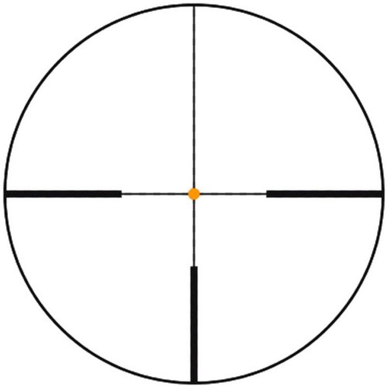 Оптический прицел Swarovski Z8i 0.75-6х20 L 4A-IF
