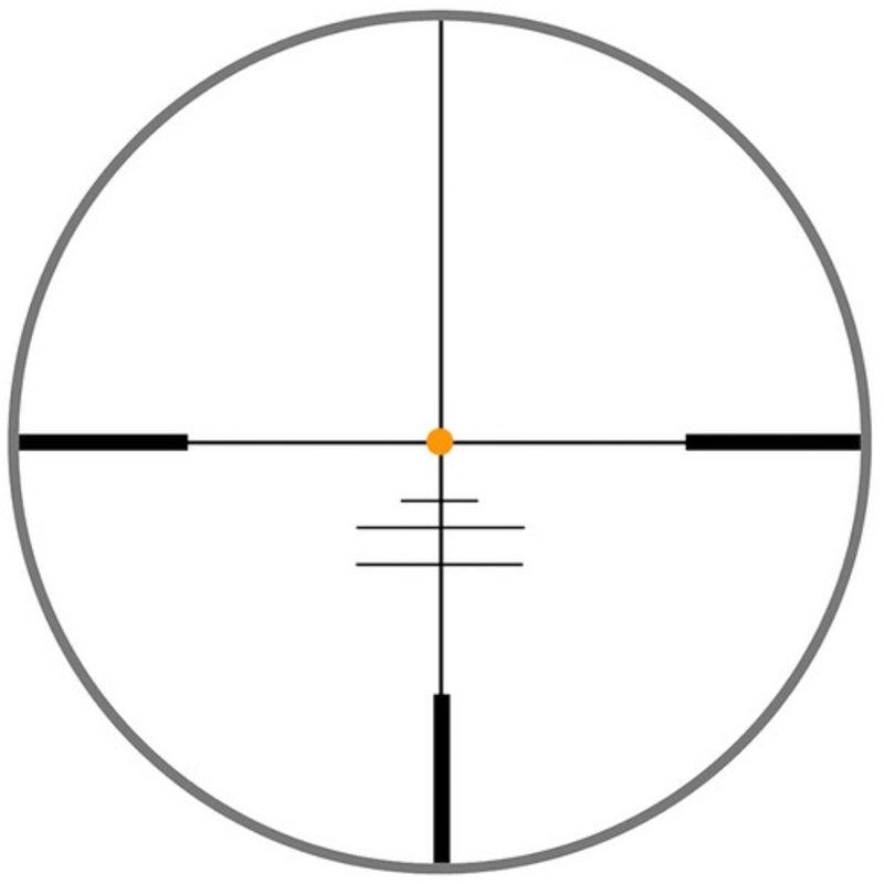 Оптический прицел Swarovski Z8i 2.3-18х56 P L 4A-300-I