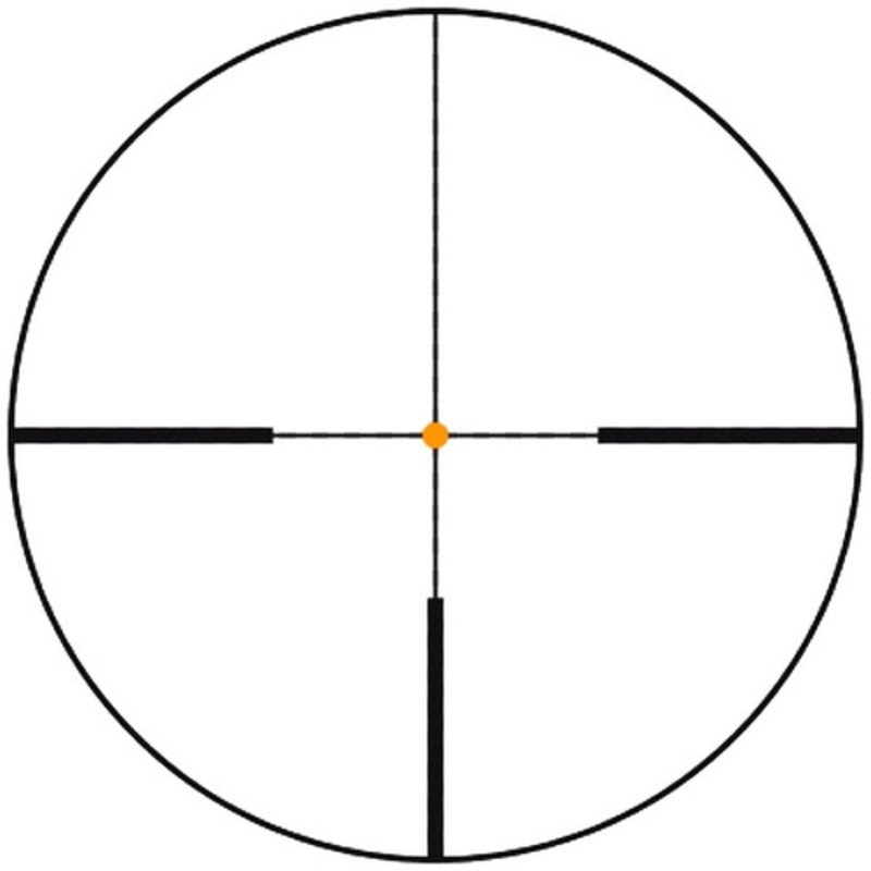 Оптический прицел Swarovski Z8i 1-8х24 SR 4A-I