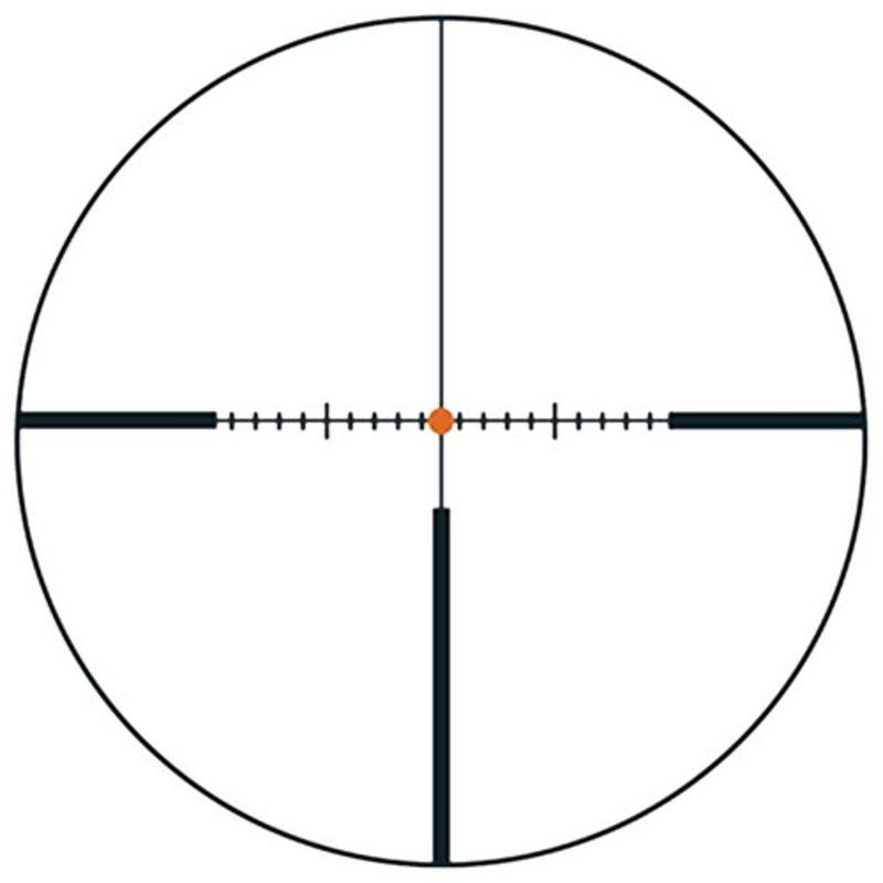Оптический прицел Swarovski Z8i 2.3-18х56 P L 4W-I