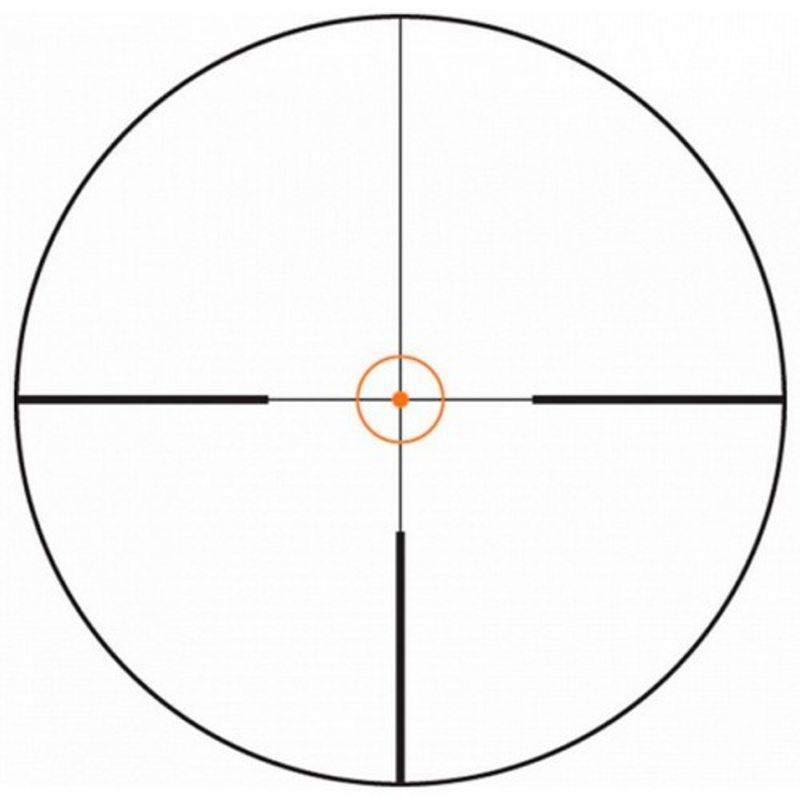 Оптический прицел Swarovski Z8i 1-8х24 SR 4A-IF