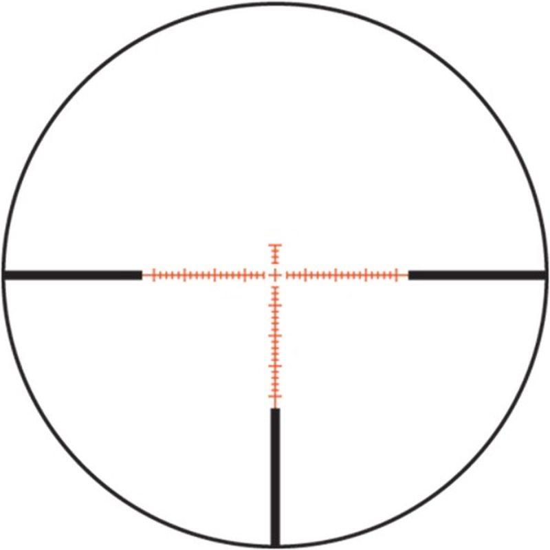 Оптический прицел Swarovski X5i 3,5-18x50 P 1/4 MOA 4WX-I+