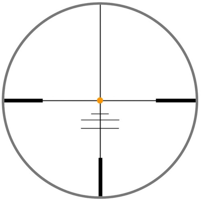 Оптический прицел Swarovski Z8i 2-16х50 P L 4A-300-I