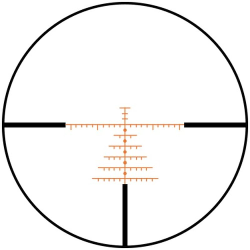 Оптический прицел Swarovski X5i 3,5-18x50 P 1/4 MOA BRM-I+