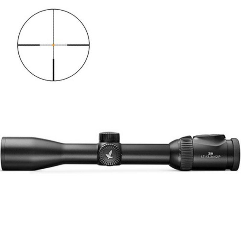 Оптический прицел Swarovski Z8i 1.7-13.3х42 P SR 4A-I