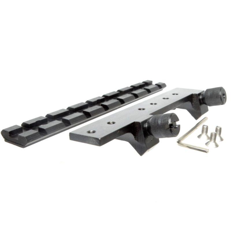 Кронштейн Weaver на Blaser R93 (R8) 165 мм