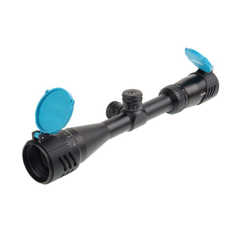 Оптический прицел Veber Пневматика II 3-9X40 AOE RG