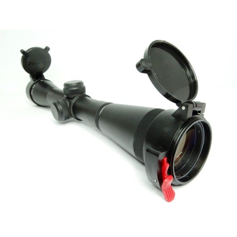 Оптический прицел Пилад P 4x32 М (MilDot)