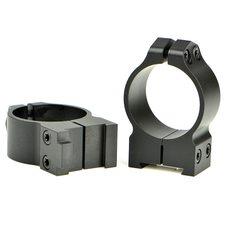 Кольца Warne Maxima на CZ 550 25,4 мм High