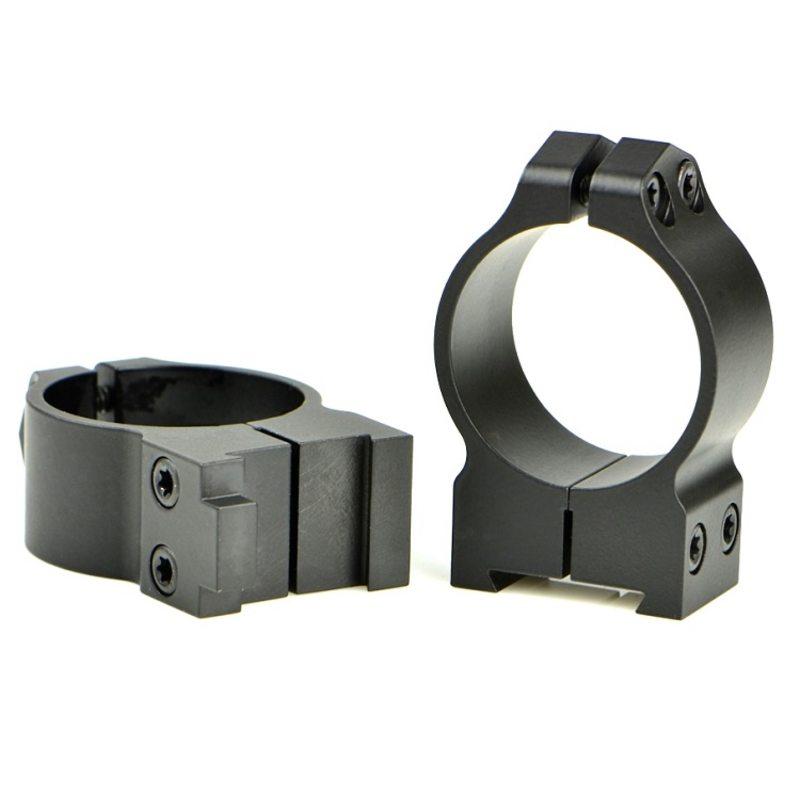 Кольца Warne Maxima на CZ 550 30 мм Medium