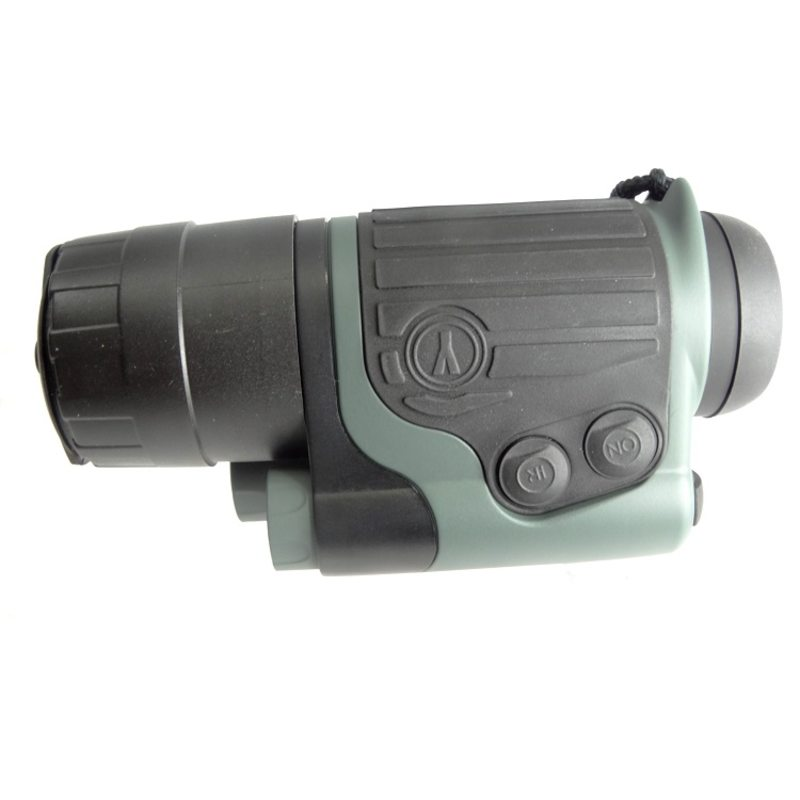 Прибор ночного видения Yukon NVMT Spartan 3x42