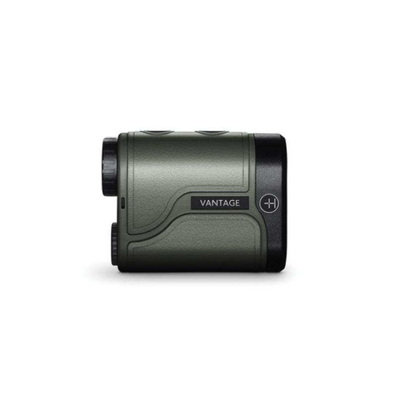 Лазерный дальномер Hawke Vantage LRF 900 High TX LCD