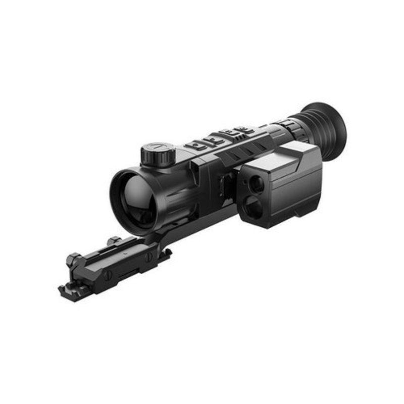 Лазерный дальномер для тепловизионных прицелов iRay Rico LRF 1000