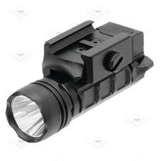 Компактный подствольный фонарь Leapers-UTG 400 лм (Waever)