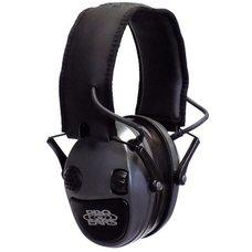 Наушники активные Pro Ears Silver 22, серо-черные