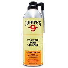 Пена Hoppes's чистка от меди и пороховой гари, с индикатором цвета