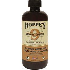 Растворитель омеднения Hoppe's Bench Rest, 473 мл