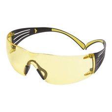 Очки стрелковые 3M SecureFit 403, линзы жёлтые