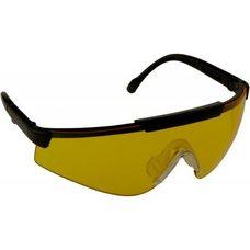 Очки стрелковые Artylux Sporty, жёлтые