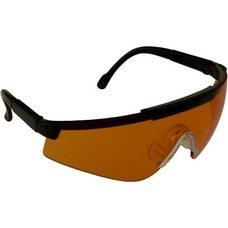 Очки стрелковые Artylux Sporty, оранжевые