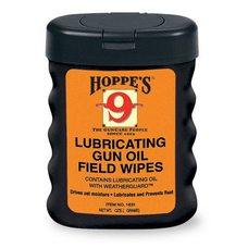 Салфетки Hoppe's для чистки и смазки 50 шт.