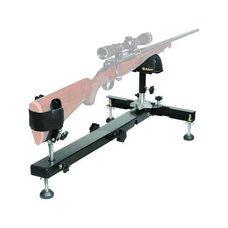 Ложемент Allen FT Collins для пристрелки, регулируемый, складной, черный, 3 кг (4 шт./уп.) DISC