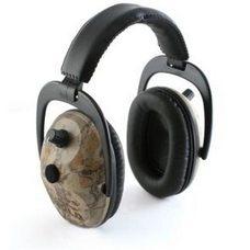 Наушники активные Pro Ears Predator Gold камуфляжные