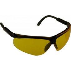 Очки стрелковые Artylux Puma, жёлтые