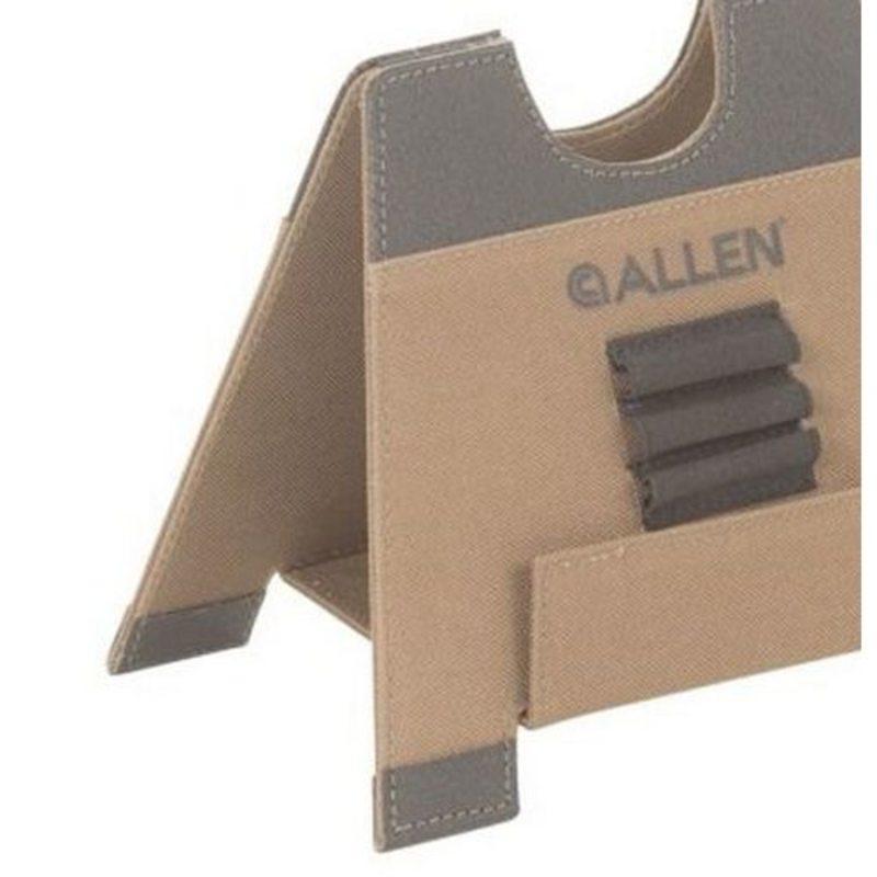 Опора Allen для оружия, высота 14см