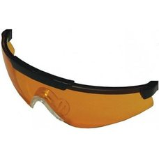Сменные линзы Artylux для очков стрелковых Sporty, оранжевые