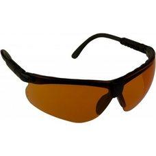 Очки стрелковые Artylux Puma, оранжевые