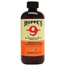 Растворитель Hoppe's, от освинцовки и порохового нагара, 473мл