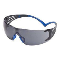 Очки стрелковые 3M SecureFit 402, линзы серые