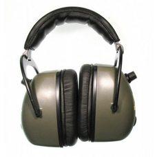 Наушники активные Pro Ears Pro Mag Gold, зелёные