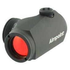 Коллиматорный прицел Aimpoint Micro H-1 (без крепления)