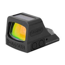 Коллиматорный прицел Holosun HE508T-RD X2, компактный