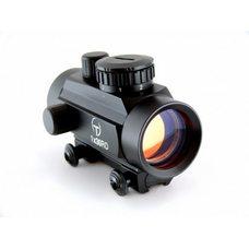 Коллиматорный прицел Target Optic 1x30 закрытого типа, на призму 11мм